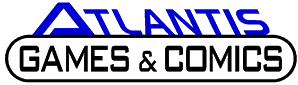 Atlantis Games and Comics